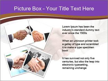 0000084395 PowerPoint Templates - Slide 23