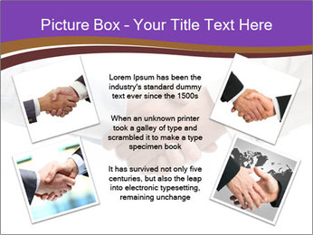 0000084395 PowerPoint Templates - Slide 24