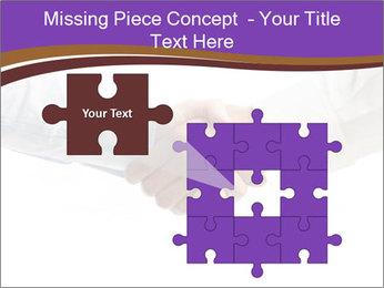 0000084395 PowerPoint Templates - Slide 45
