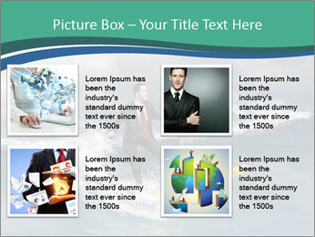 0000084396 PowerPoint Template - Slide 14