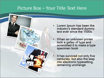 0000084396 PowerPoint Template - Slide 17