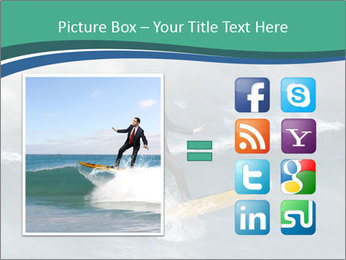 0000084396 PowerPoint Template - Slide 21