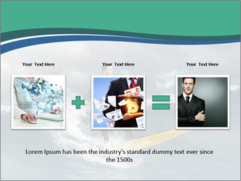 0000084396 PowerPoint Template - Slide 22