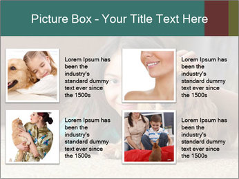 0000084397 PowerPoint Templates - Slide 14