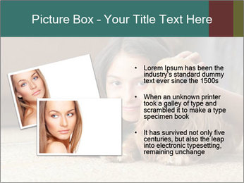 0000084397 PowerPoint Templates - Slide 20