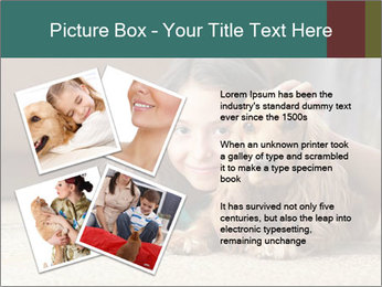 0000084397 PowerPoint Templates - Slide 23