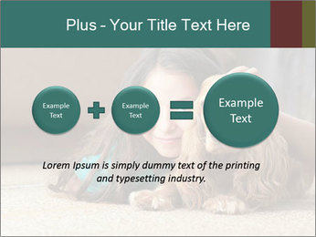 0000084397 PowerPoint Templates - Slide 75