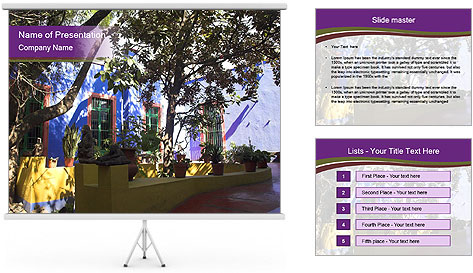 0000084399 PowerPoint Template
