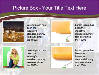0000084399 PowerPoint Template - Slide 14
