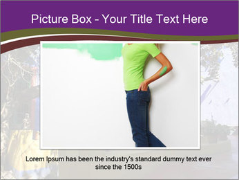 0000084399 PowerPoint Template - Slide 15