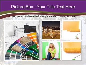 0000084399 PowerPoint Templates - Slide 19
