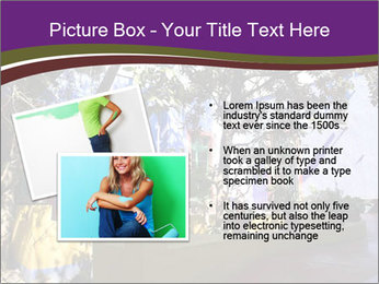 0000084399 PowerPoint Templates - Slide 20