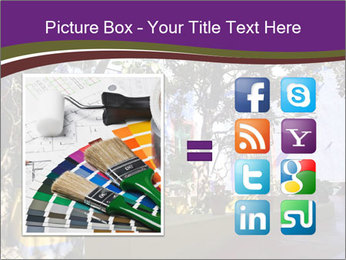 0000084399 PowerPoint Templates - Slide 21