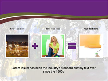 0000084399 PowerPoint Templates - Slide 22