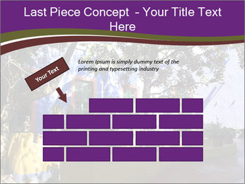 0000084399 PowerPoint Templates - Slide 46
