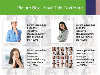0000084400 PowerPoint Template - Slide 14