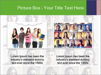 0000084400 PowerPoint Template - Slide 18