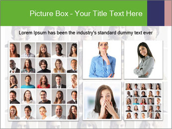0000084400 PowerPoint Template - Slide 19