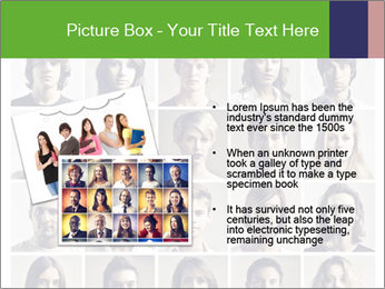 0000084400 PowerPoint Template - Slide 20