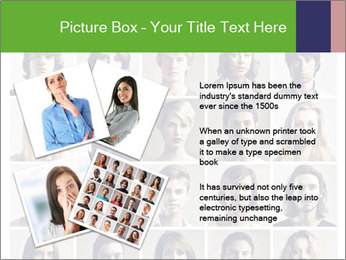 0000084400 PowerPoint Template - Slide 23