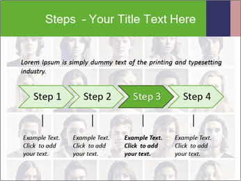 0000084400 PowerPoint Template - Slide 4