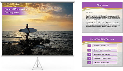 0000084402 PowerPoint Template