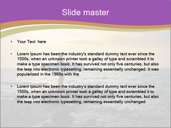 0000084402 PowerPoint Templates - Slide 2