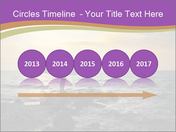 0000084402 PowerPoint Templates - Slide 29