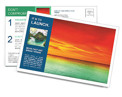 0000084405 Postcard Templates