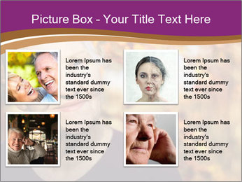 0000084406 PowerPoint Template - Slide 14
