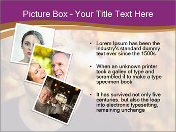 0000084406 PowerPoint Template - Slide 17