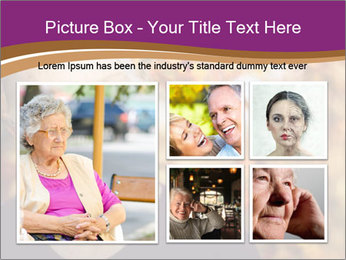 0000084406 PowerPoint Template - Slide 19