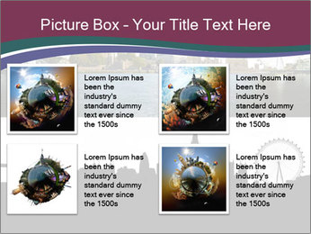 0000084407 PowerPoint Templates - Slide 14