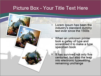 0000084407 PowerPoint Templates - Slide 17