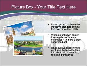 0000084407 PowerPoint Templates - Slide 20