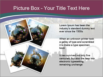 0000084407 PowerPoint Templates - Slide 23