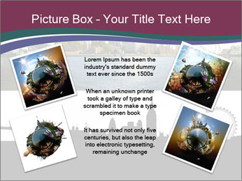 0000084407 PowerPoint Templates - Slide 24