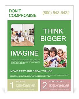 0000084408 Flyer Templates