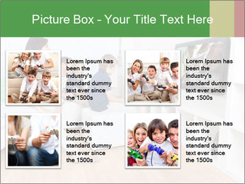 0000084408 PowerPoint Template - Slide 14