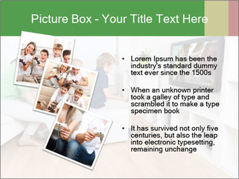 0000084408 PowerPoint Template - Slide 17