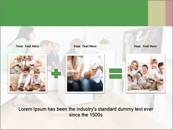 0000084408 PowerPoint Template - Slide 22