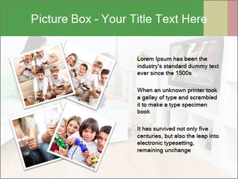 0000084408 PowerPoint Template - Slide 23