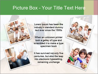 0000084408 PowerPoint Template - Slide 24