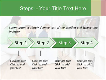 0000084408 PowerPoint Template - Slide 4
