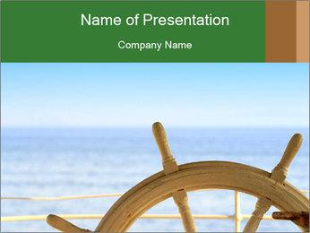 0000084409 PowerPoint Template - Slide 1