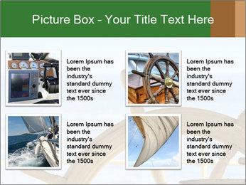0000084409 PowerPoint Template - Slide 14