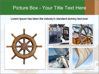 0000084409 PowerPoint Template - Slide 19
