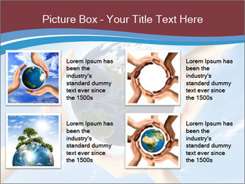 0000084410 PowerPoint Templates - Slide 14