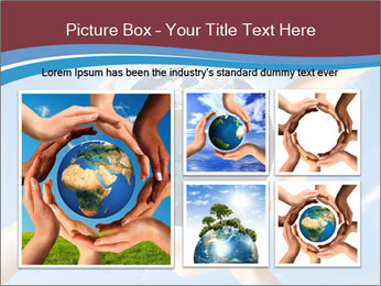 0000084410 PowerPoint Templates - Slide 19