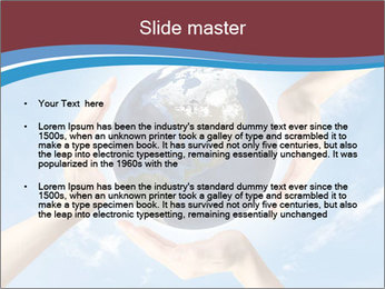 0000084410 PowerPoint Templates - Slide 2